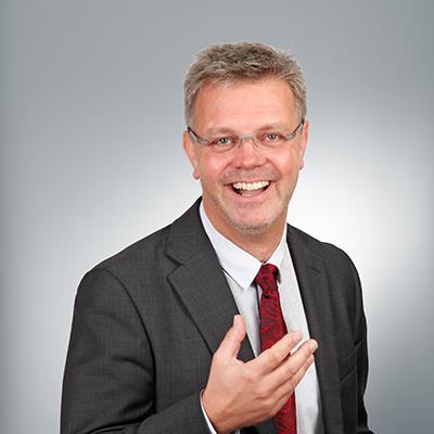 Armin J. Schweikert